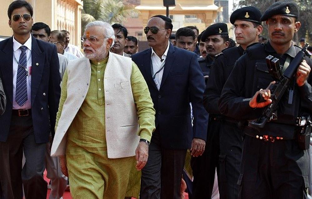 चुनाव भारतको, मानमर्दन नेपालको!
