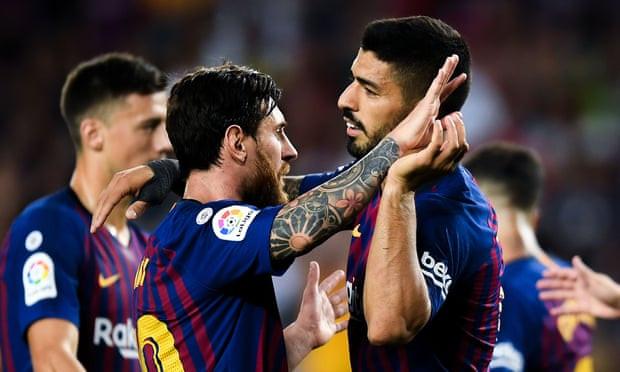 बार्सिलोना कोपा डेल रे फुटबलको फाइनलमा