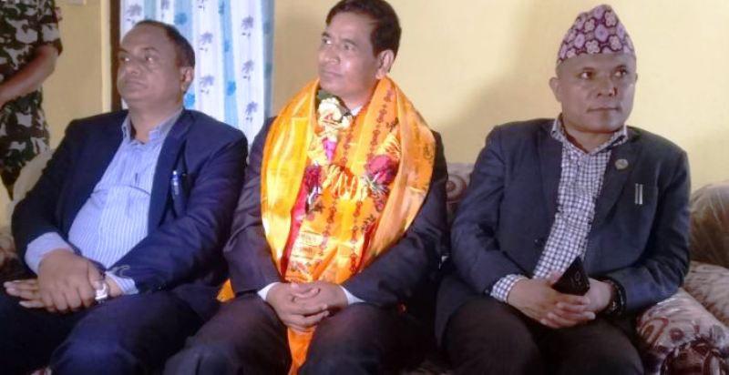 आफ्नै विमान खरिद गर्न कर्णाली प्रदेश सरकार तम्सियाे