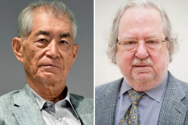 चिकित्सातर्फको नोबेल अमेरिकी र जापानी प्राध्यापकलाई