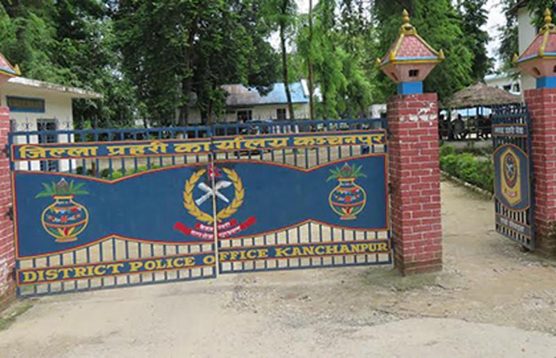 कञ्चनपुरमा चाडपर्व लक्षित विशेष सुरक्षा योजना लागू