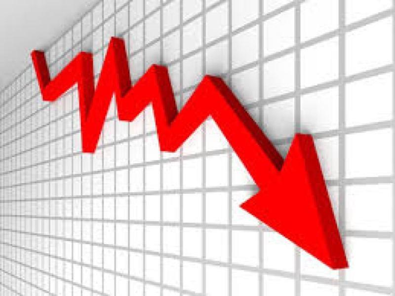 केही दिन सुधारकाे संकेत देखिएको शेयर बजार सात अङ्कले घट्यो