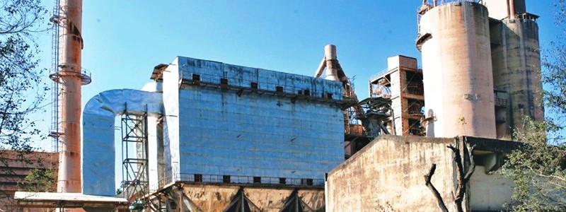 हेटौँडा सिमेन्ट उद्योगको क्षमता बढाइने