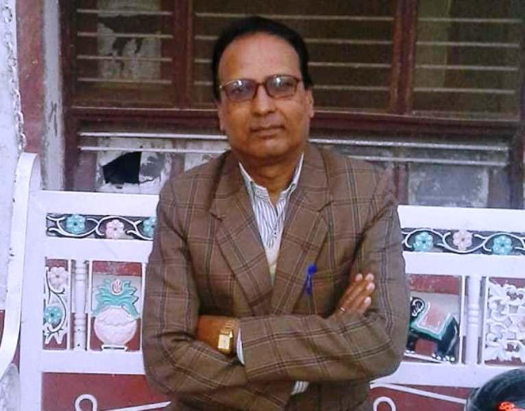 जनकपुर अञ्चल अस्पतालकाे मेडिकल सुपरिटेन्डेन्टमा डा.यादव नियुक्त
