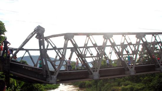 बारा र रौतहटका दर्जनौँ पुल जीर्ण अवस्थामा