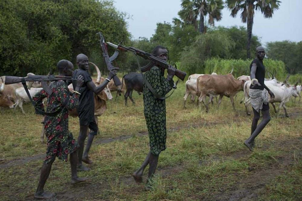 सुडानमा हतियारधारी समूहको आक्रमण, ४२ गोठालाको ज्यान गयाे