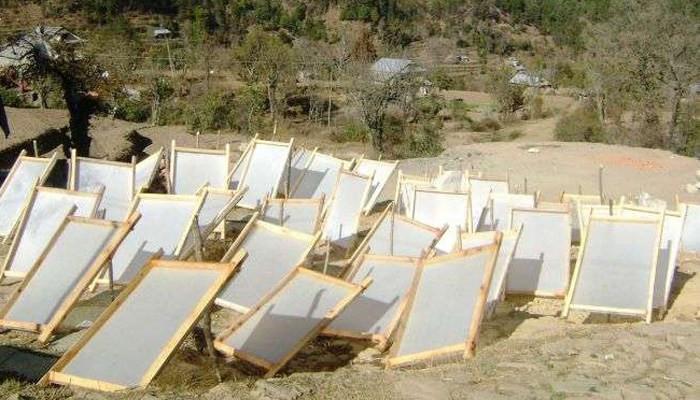 संकटमा नेपाली कागज उद्योग