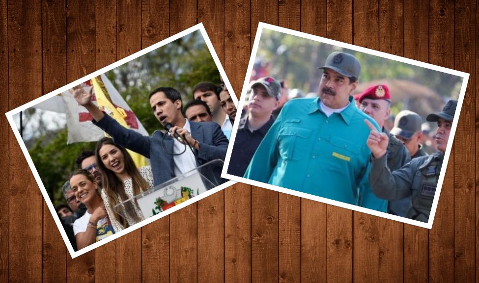 भेनेजुयलामा राजनीतिक संकट गहिरिंदो, अमेरिकाले दियो माडुरोलाई चेतावनी