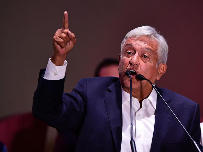 मेक्सिकोमा लागूऔषधविरुद्धको युद्ध समाप्तिको घोषणा