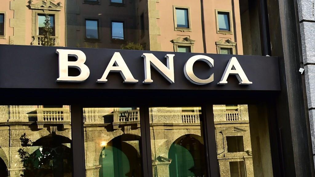 इटाली पुनः आर्थिक मन्दीतर्फ जाने सङ्केत