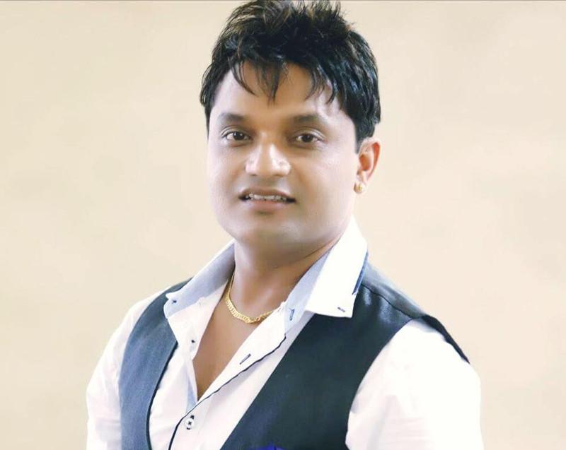 पशुपति शर्माकाे  'लुट्न सके लुट्....' गीत युट्युबबाट हटाउन बाध्य बनायाे सरकारले