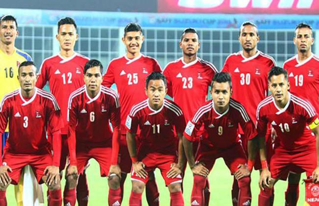 नेपाल र मलेसियाबीचको मैत्रीपूर्ण खेल स्थगित