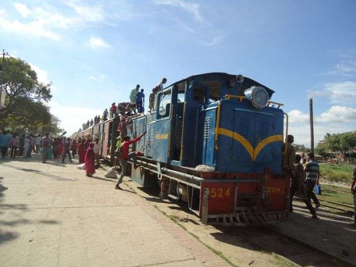 वैशाखदेखि जनकपुर–जयनगर रेल चलाउने तयारी