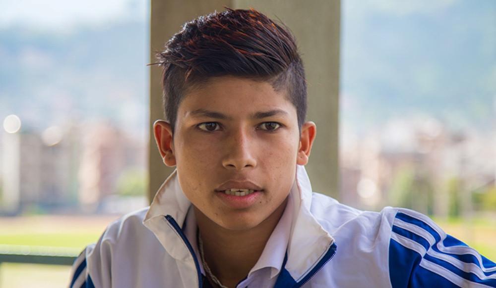 साफ च्याम्पियनसिप : सावित्रा भण्डारीको कप्तानीमा फुटबल टोलीकाे घाेषण