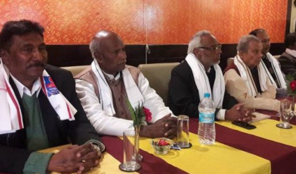 सरकारले मधेसका माग पूरा गर्न चासो देखाएन : राजपा
