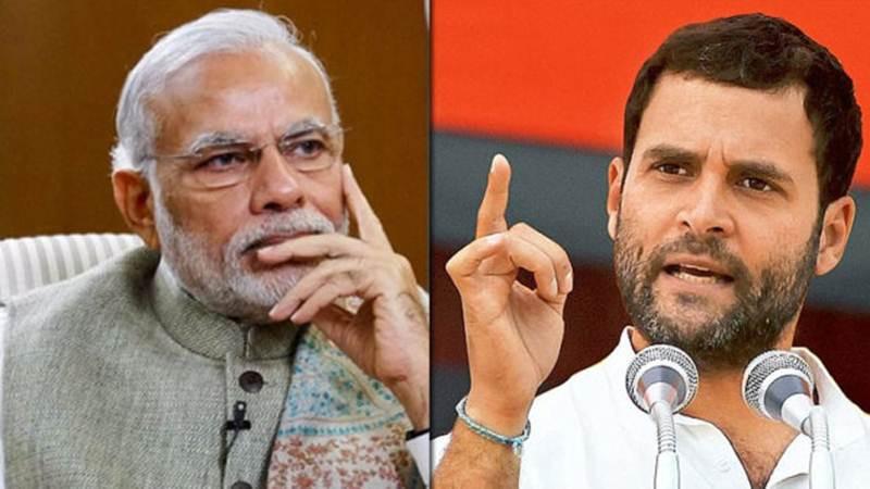 भारतीय लोकसभा निर्वाचन : २० राज्यमा पहिलो चरणको मतदान जारी, कंग्रेस र भाजपाबीच तीव्र प्रतिस्पर्धा
