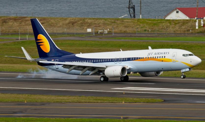 भारतको जेट एयरवेजका सबै सेवा बन्द, २० हजार कर्मचारीको बिचल्ली