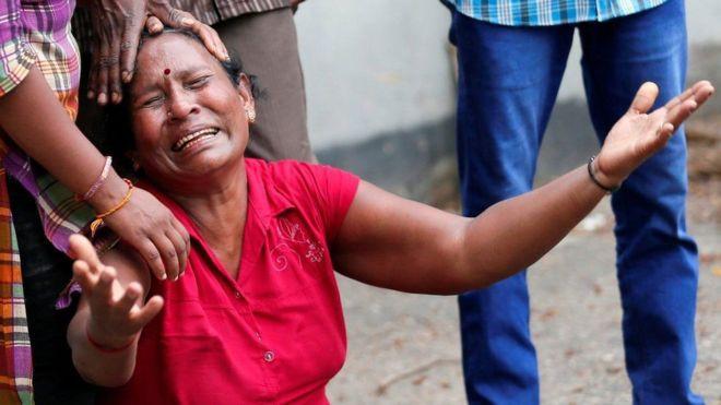मृतकको संख्या २९० पुग्यो, प्रधानमन्त्रीद्वारा सुरक्षा निकायमाथि छानबिनको माग